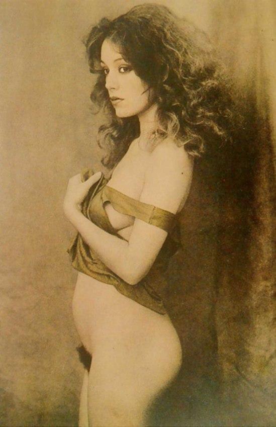 Bob Carlos Clarke - The Illustrated Delta of Venus #20, 1980