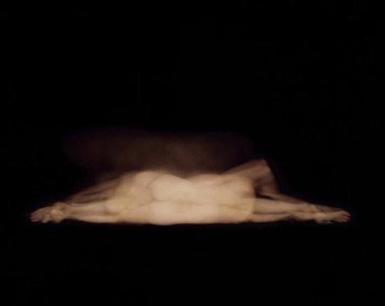 © Frédéric Delangle- Série Coït, 2008