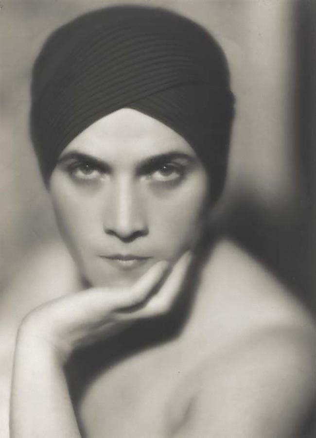 Daniel Masclet Portrait de Francesca Masclet, 1927