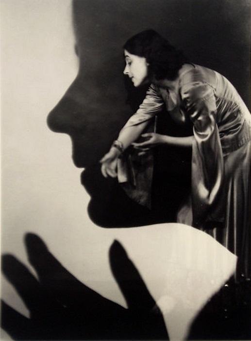 Edmund Kesting-Ausdruckstanz Mary Wigmann-Schule, 1930