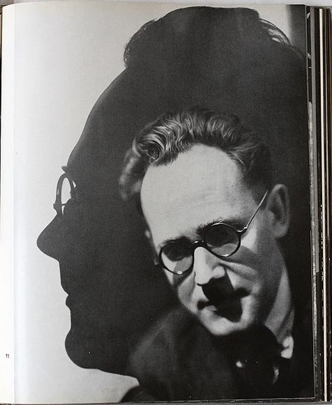 Edmund Kesting - from Edmund Kesting  , Ein Maler sieht durchs Objektiv1958