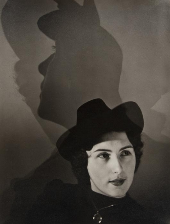 Edmund Kesting - Portrait of the his wife,  1940 1