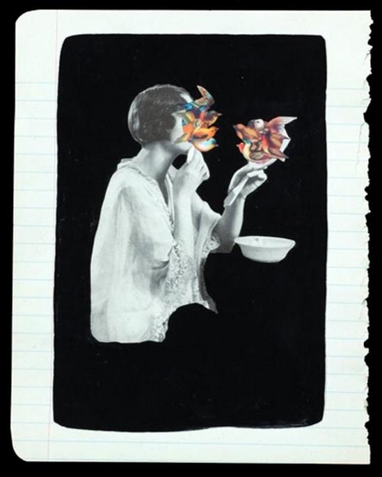 Hope Kroll-Mirror , 2006