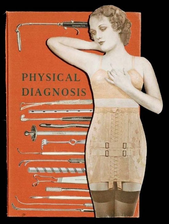 Hope Kroll-Physical Diagnosis,  2007