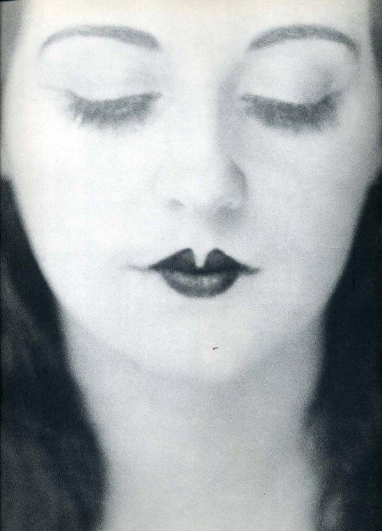 Jacques Henri Lartigue Solange David, Paris 1929