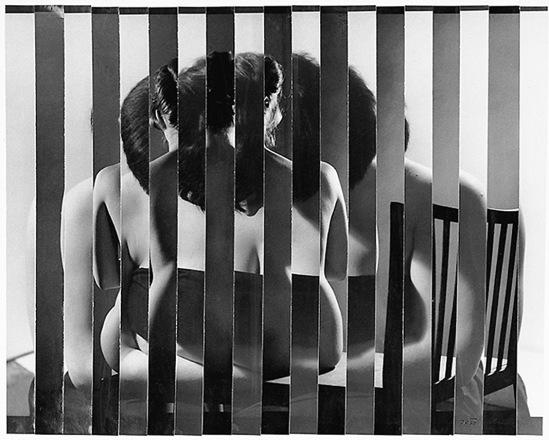 Jiři Kolář. Václav Chochola -Roláž ( collage), 1960