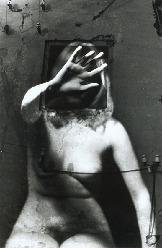 Ladislav Postupa - Conscience,1966
