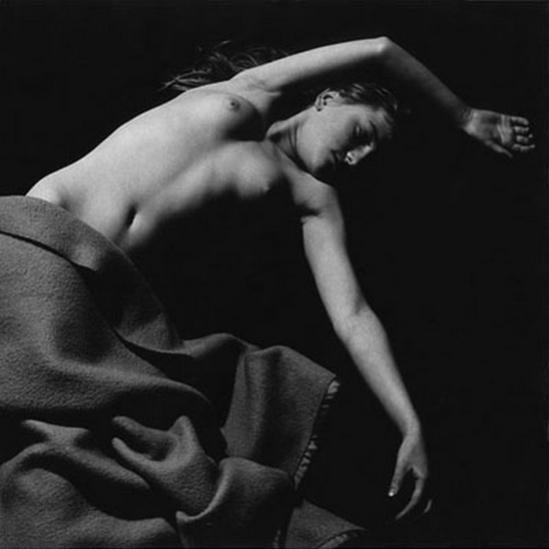 Ladislav Postupa- le mensonge (Ležící ),1963