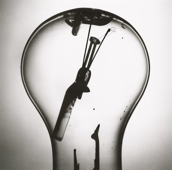 Ladislav Postupa Light Bulb, 1968