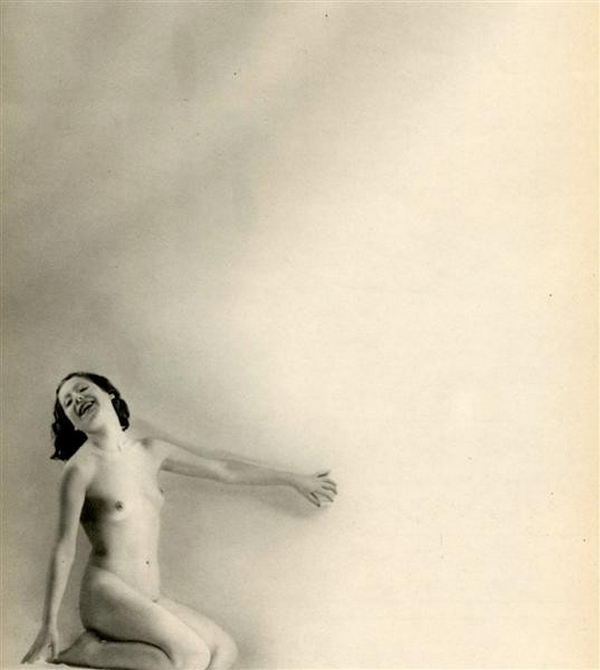 Evelyn nesbitt nude