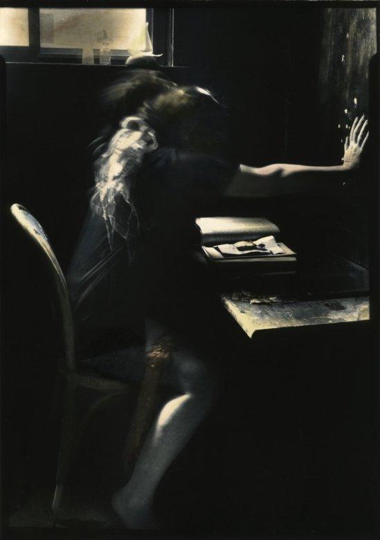 Lauren E. Simonutti - Stress fracture, 2012