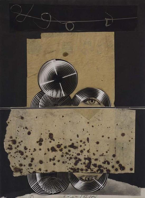 Libor Fára, Black Sunday 5., 1981