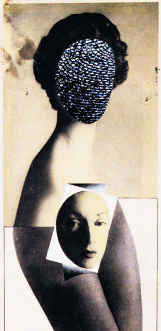 Libor Fára -na snímku - Bez názvu, 1985