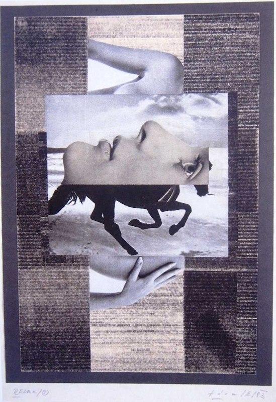 Libor Fára-relax 1, 1983