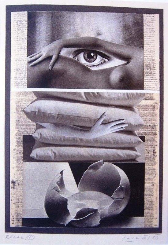 Libor Fára -Relax 8, 1983