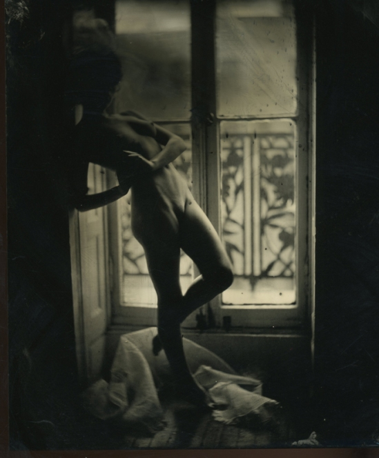 Mark Sink- nyc, wetplates # 138 2009