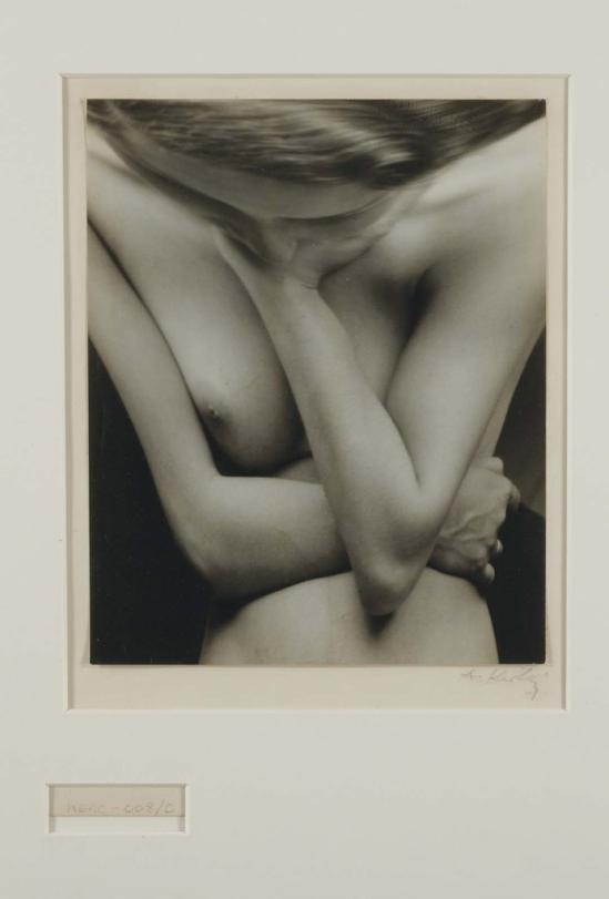 André Kertész -Distortion #172, 1933