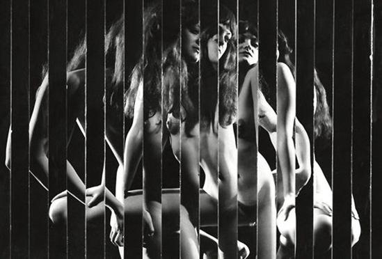 Jiři Kolář. Václav Chochola -Roláž ( collage), 1963