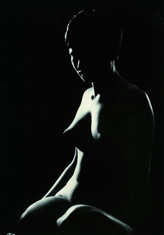 Václav Chochola -Nudes, 1966