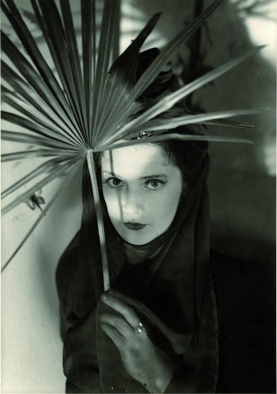 Werner Rohde - Nana Renata Bracksieck, 1934