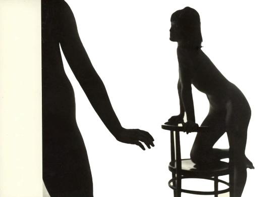 Zdeněk Virt - Akty, Prague. ( 15 tirages argentiques de nus féminins). Orbis, 1967 plate 11