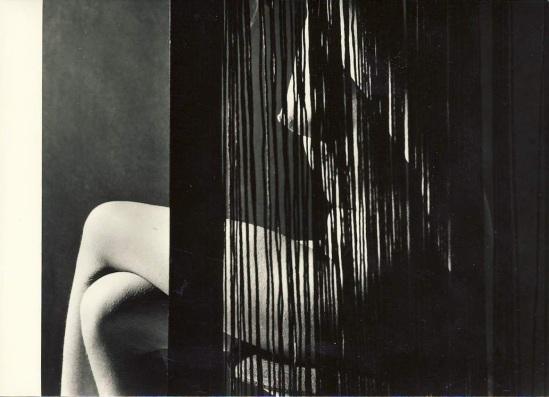 Zdeněk Virt - Akty, Prague. ( 15 tirages argentiques de nus féminins). Orbis, 1967 plate 14