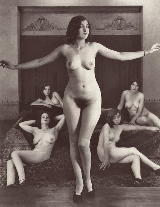 Albert Arthur Allen- from portfolio Premier nudes, 1930 Oakland, California.