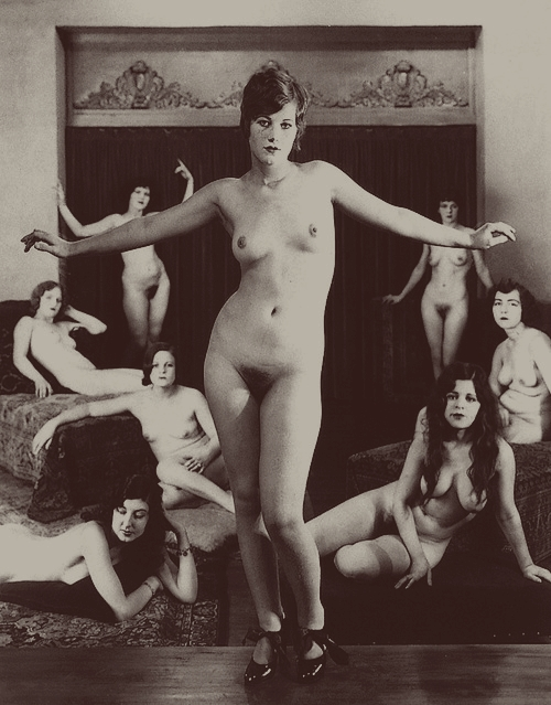 Albert Arthur Allen- from portfolio Premier nudes, 1930 Oakland, California. (Photography 1923)