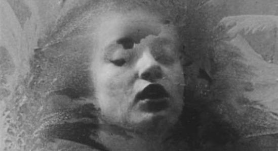 Anton Stankowski -fleur de glace, 1938
