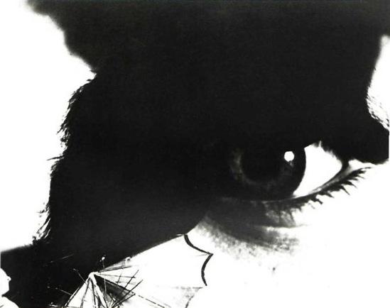 Anton Stankowski- Foto-Auge, 1927