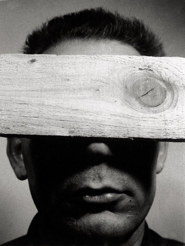 Anton Stankowski- Portraits and still lifes. 1932-1958