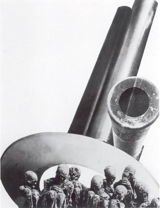 Anton Stankowski - Tunuri, 1927
