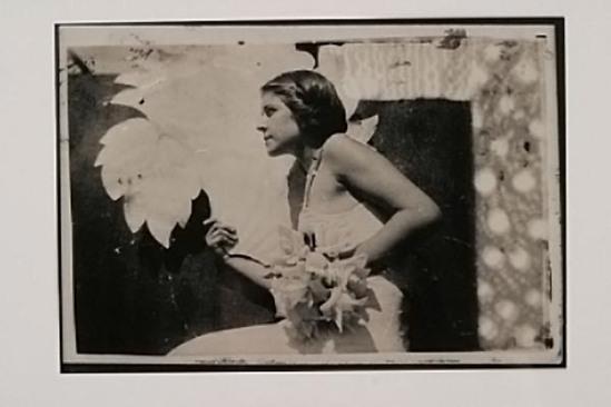 Domicelė Tarabildienė 1932