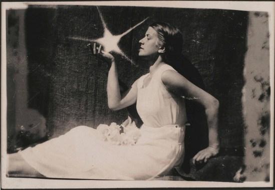 Domicelė Tarabildienė -Žvaigždė, 1932