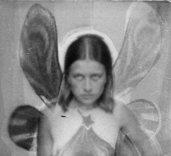 Domicelė Tarabildienė - Laumžirgis, 1931