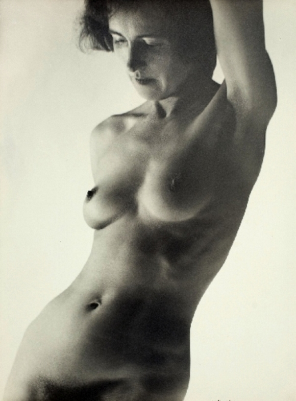 Edmund Kesting - Nina Heisig ,1933