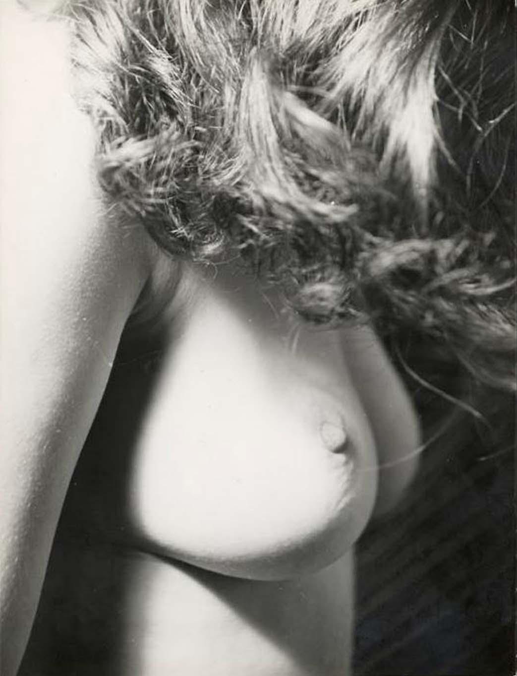 Elenbaas  de Hartog  Esther -naakt ( nu)  1953-55