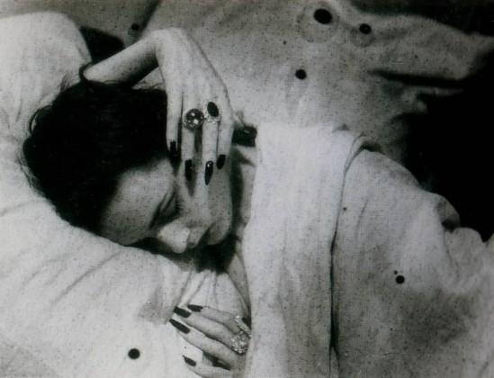 Jacques-Henri Lartigue – Florette Ormea, Paris Janvier 1944