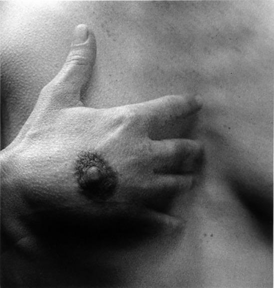 Marcel Mariën - Le double usage, 1992