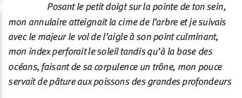 Marcel Marien - Collage et poème adressé à Jacqueline , 1938 1