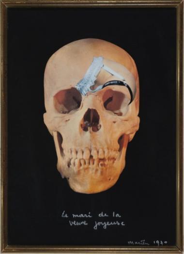 Marcel Marien -Le mari de la veuve Joyeuse, 1970