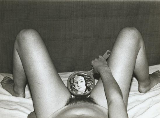 Marcel Marien - The Renaissance, 1980s