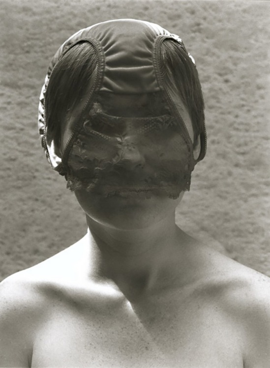 Marcel Marien - Underwear on Head 1980s