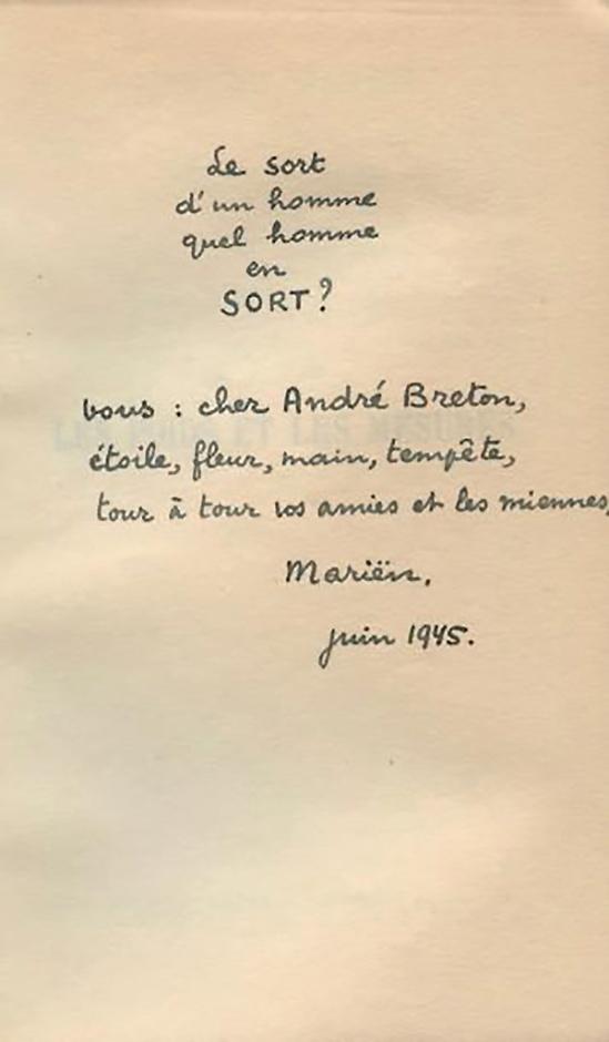 MARIEN Marcel LES POIDS ET LES MESURES. Bruxelles, Les Auteurs Associés, 1943