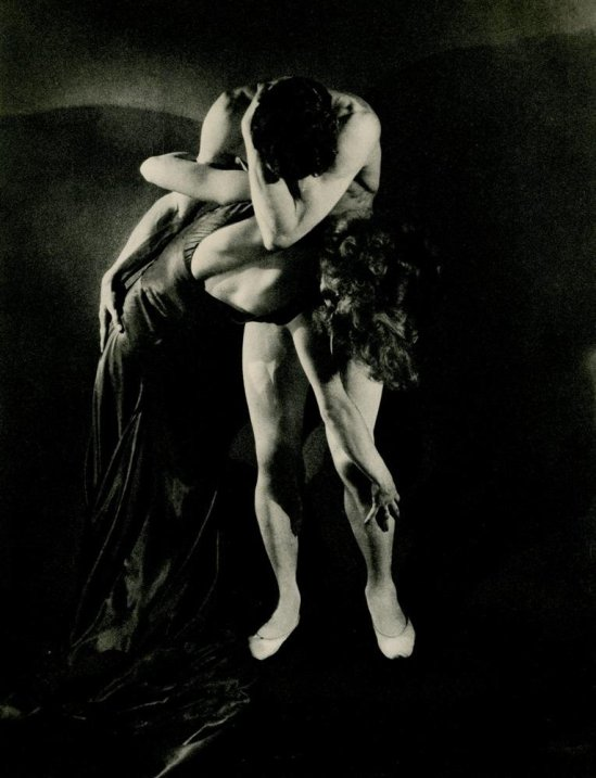 George Platt Lynes -Errante, 1935