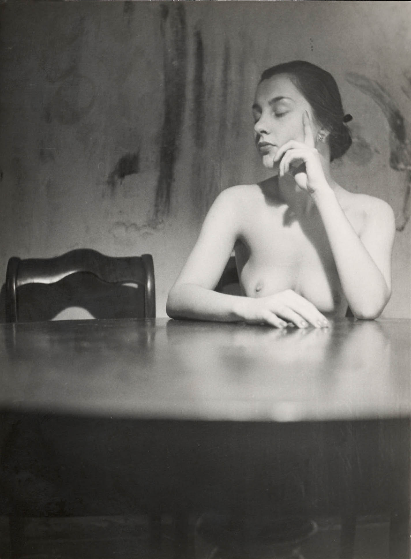 Wally Elenbaas- Alice 1953-1955