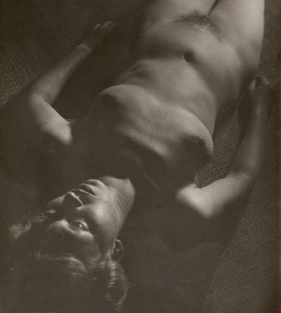 Wally Elenbaas - Cor Andersen, Amsterdam,1938 1