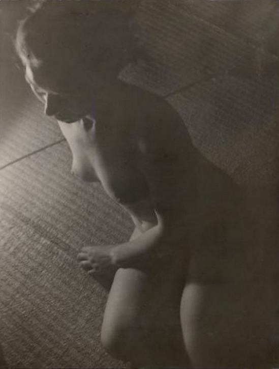 Wally Elenbaas - Cor Andersen, Amsterdam,1938