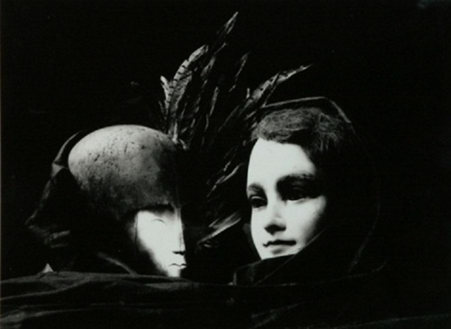 Wally Elenbaas - De Veerman, 1985