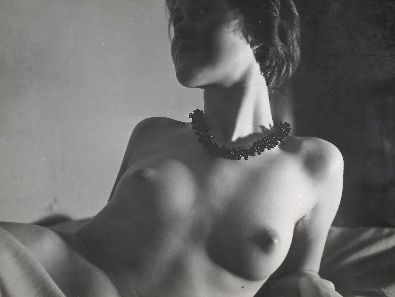 Wally Elenbaas- Nu ,1953-1955 1